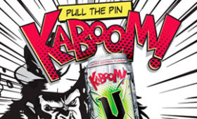 Frucor goes Kaboom!